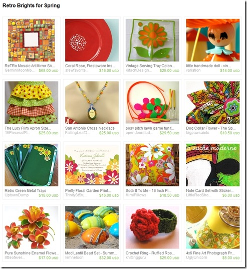 EtsyTreasury-BrightsForSpring-FlowerTray
