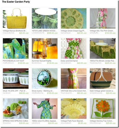EtsyTreasury-EasterGardenParty-FlowerTray