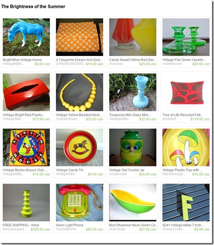 EtsyTreasury-TheBrightnessofSummer-MushroomTray