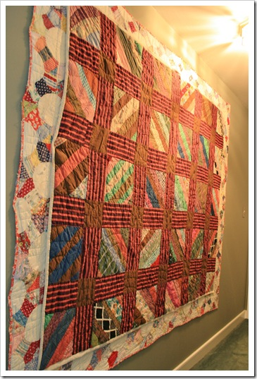 UpstairsHall-DoubleQuilts-CU