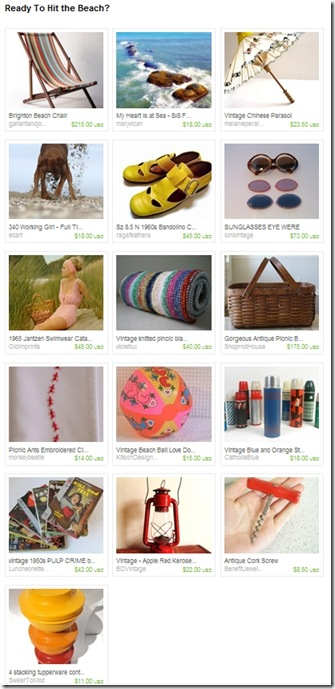 EtsyTreasury-HitTheBeach-BeachBall