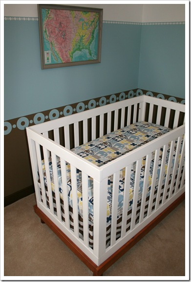 Nursery-BedAndBedding