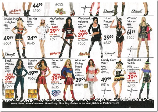 Costumes-SexyLadies